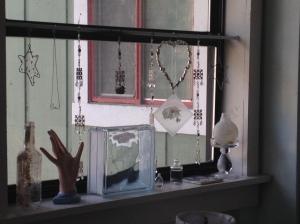 Window Clutter