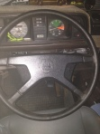 new steering wheel