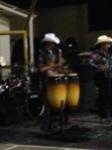 Bongo player!