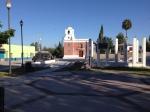 plaza parking bacoachi