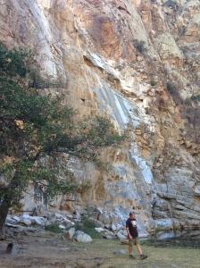 RV hike