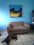 living room lapaz