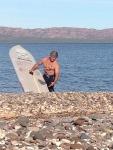 playa armenta 11 30 paddle
