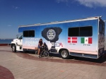 Rotary mobile health
