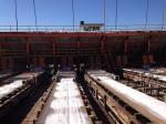 salt conveyor belts