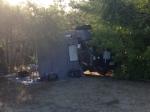 santiago campsite
