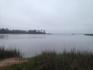 Biloxi bayou