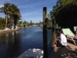 canal near tampa