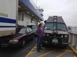 texas ferry