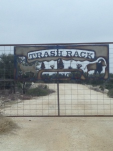 trash rack ranch exotics