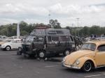 chatanooga area VW car show
