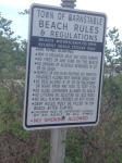 hyannis beach rules 1