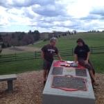 woodstock monument