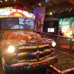 woodstock museum