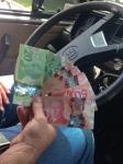 Canada money exchange