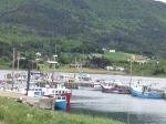 cape breton st lawrence bay