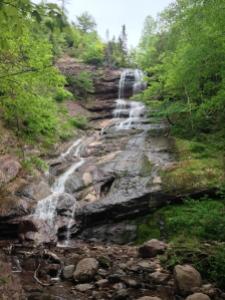 cape breton waterfall 3