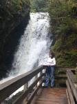 Dickson Falls Fundy Natl Park