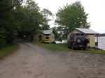 dillmans cottage at shaws lake ns