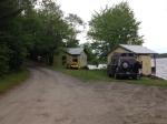 dillmans cottage at shaws lake ns