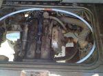 engine dirty
