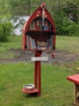 little library shaws lake ns