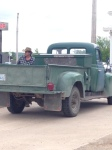 old truck ns canada
