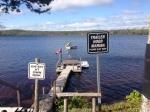 shaws lake marina