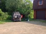 backyard gypsies