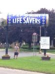 large lifesavers NY