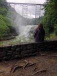 letchworth breakfast at the falls