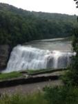 letchworth falls 1