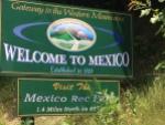 Mexico New York