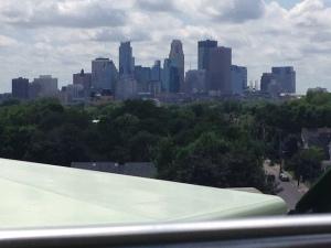 minn skyline