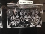 wrestling team potsdam