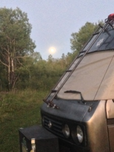 black hills moon 1