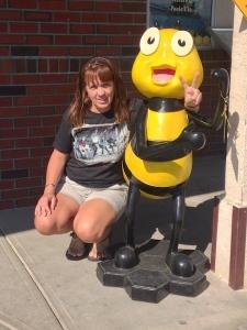 Bee Geneva
