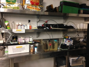 NOAA lab