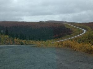 unending highway