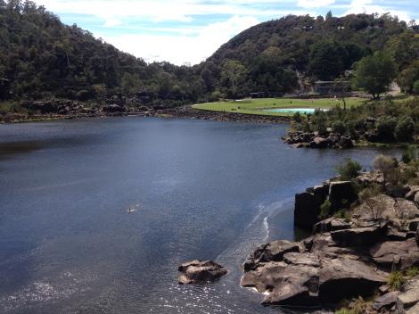 cataract gorge river.JPG