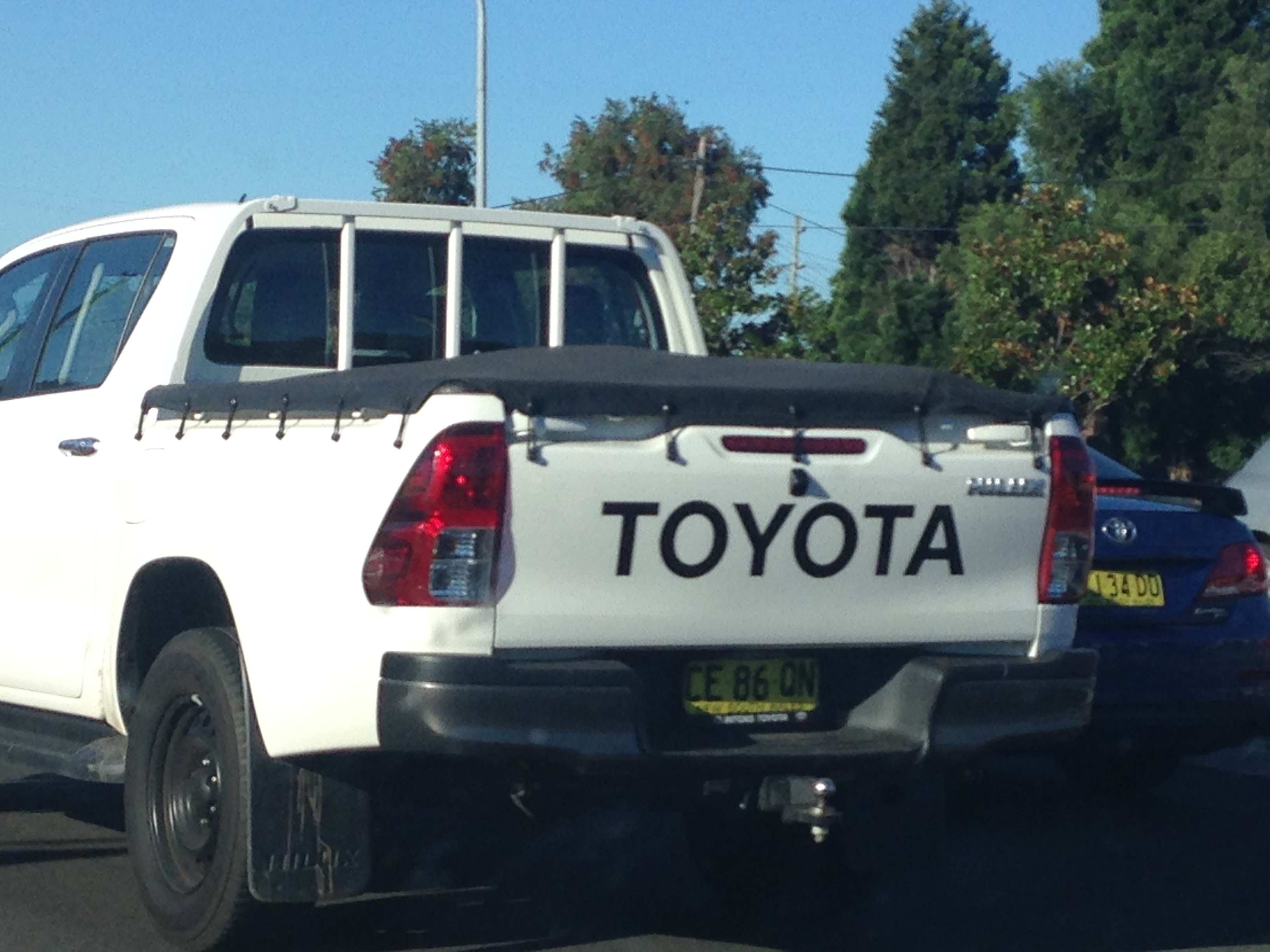 new toyota with bed cover.JPG