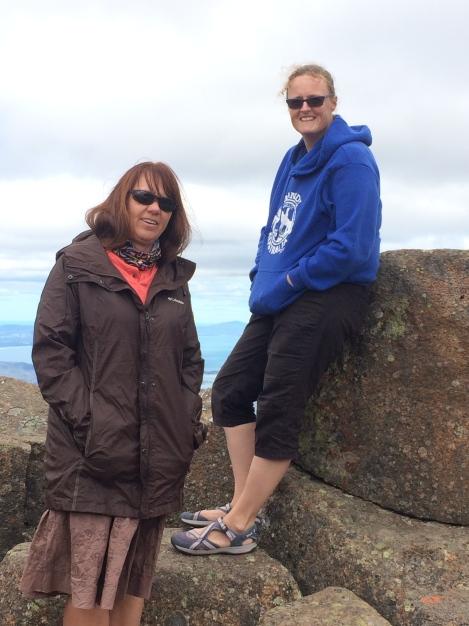 Tasmania- the island of Australian farm-country