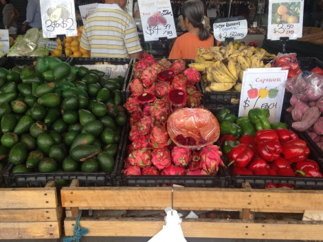 cairns fruit:veg market.JPG