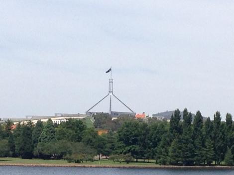 Canberra parlaiment.JPG