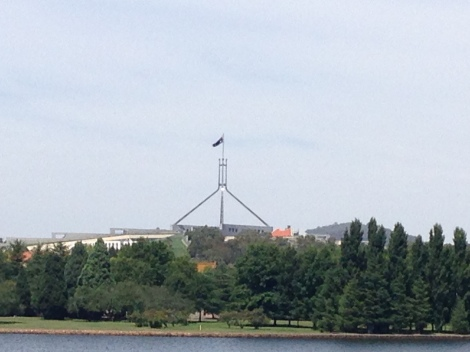 A nations capital