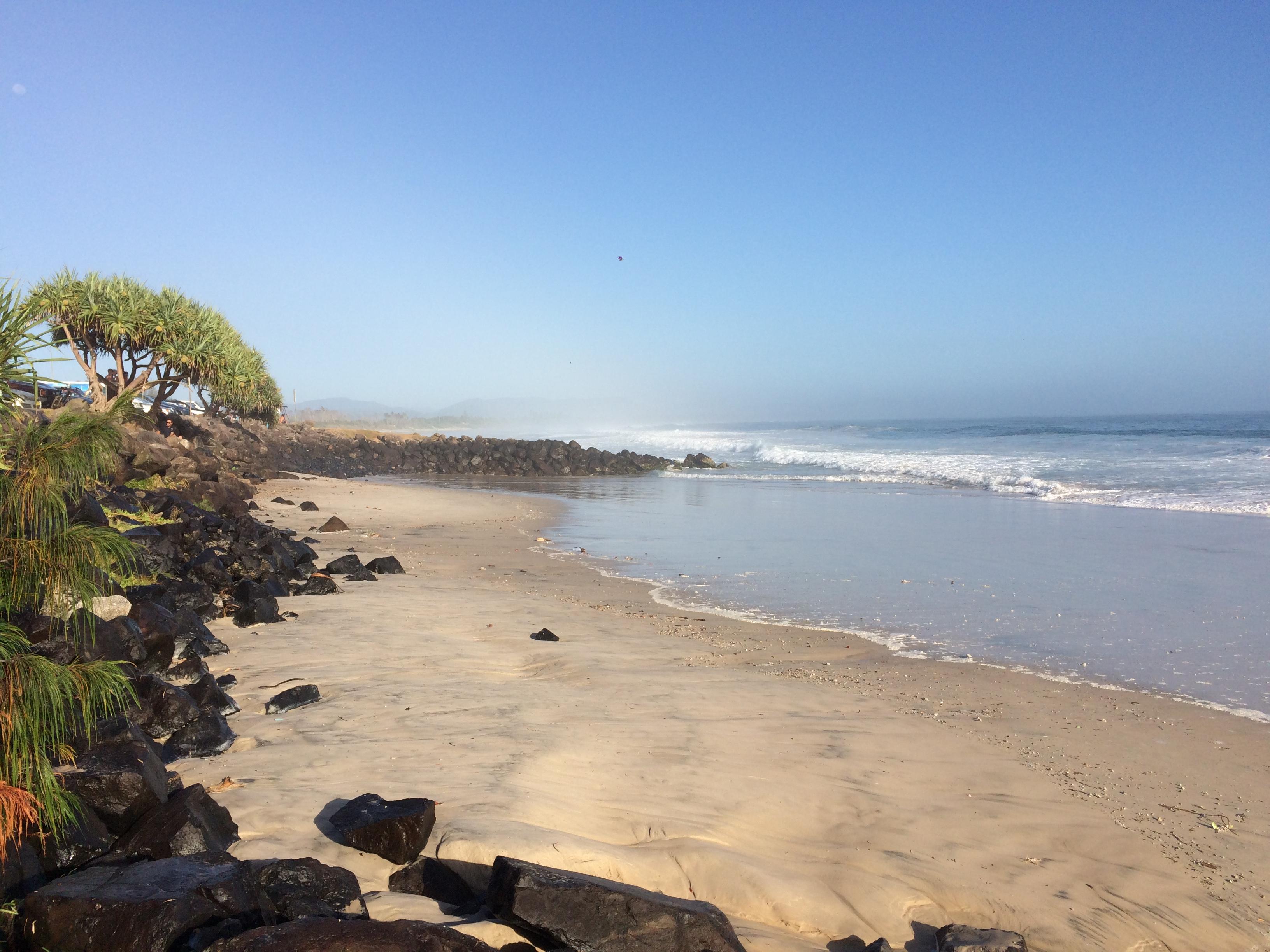 spring beach geocaching.JPG