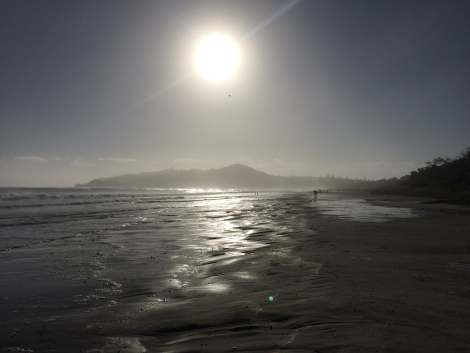 sun on spring beach.JPG