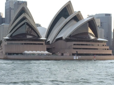 Sydney, Australia.  Wow, just wow!