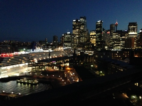 sydneyharbornight
