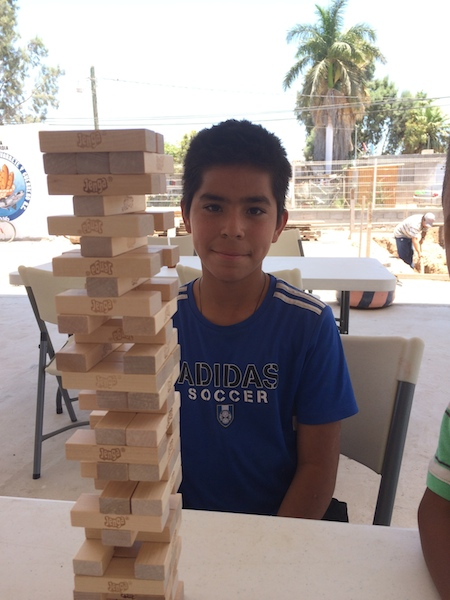 jenga champ at soup kitchen-.jpg